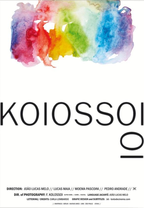 K0L0SS0I